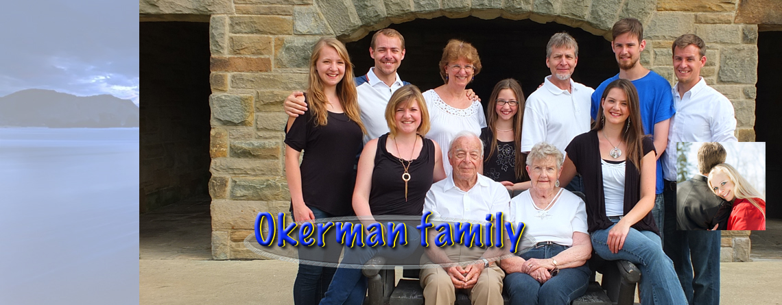 Okerman family